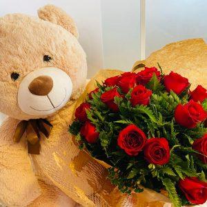 Gran surpresa de amor